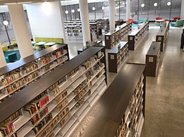 Milwaukee Public Library Mitchell Street Branch