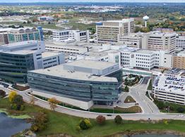 Milwaukee Regional Medical Center 87th Street Reconstruction