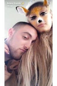 ari and mac