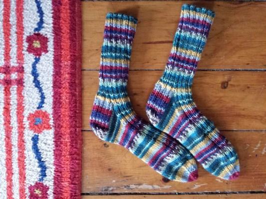 Adriafil Stella Jacq socks