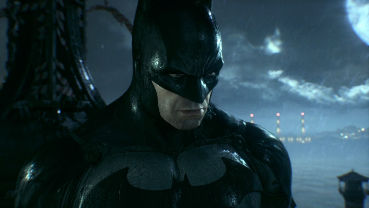Asylum For Nerds 10 Things I Hate About 10 Things I Hate: Ten Things I Hate About Batman: Arkham Knight