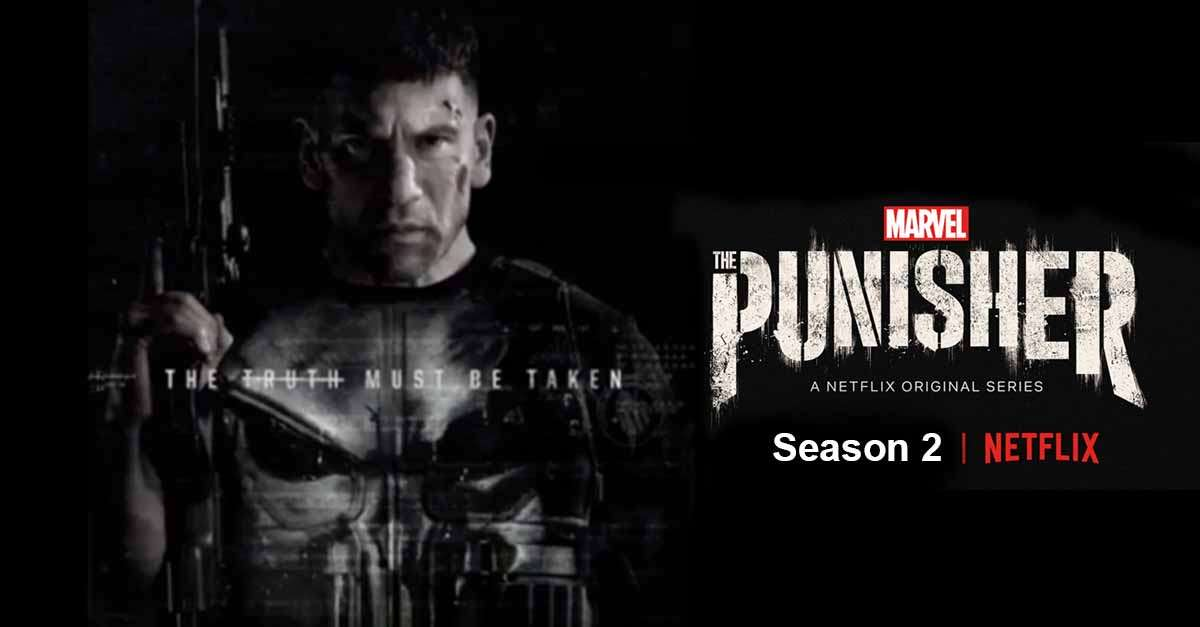 The Punisher John Travolta Trailer