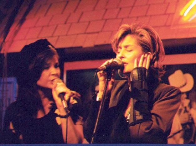 Sweethearts Of The Rodeo Bluebird Cafe 1997