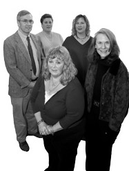 Photo of the 2010 recipients of the NISOD Excellence Award