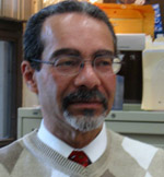 Photo of Dr. Jorge Santiago
