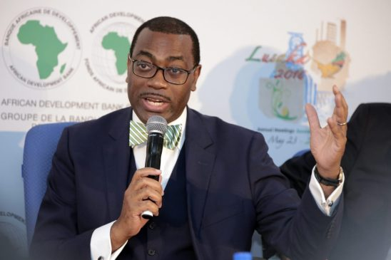 The 16 Allegations Raised Against Adesina, AfDB President The US Wants Revisited