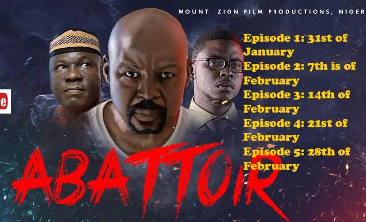 Abattoir season 2