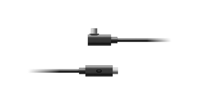 Official Oculus Link Cable | Image courtesy Oculus