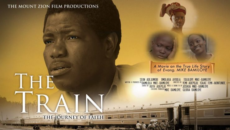 The Mount Zion Movie The Train has hit over 2 million views on YouTube