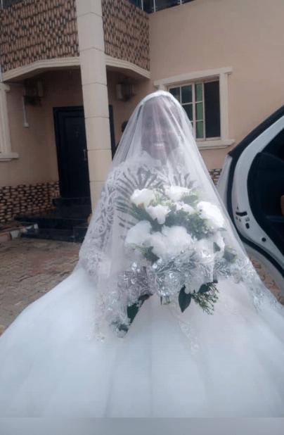 michael orokpo wedding pictures