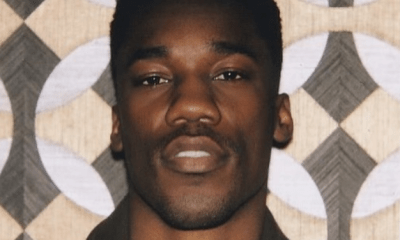 Giveon Net worth Forbes 2021