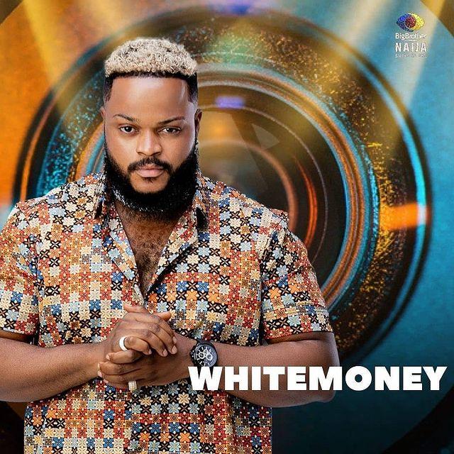 Whitemoney (BBNaija) Net worth 2021