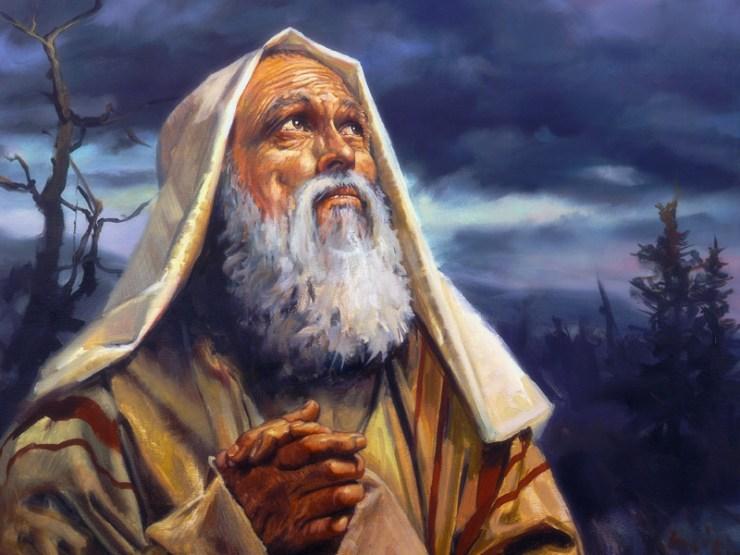 Abraham - Top 10 Best Man In The World