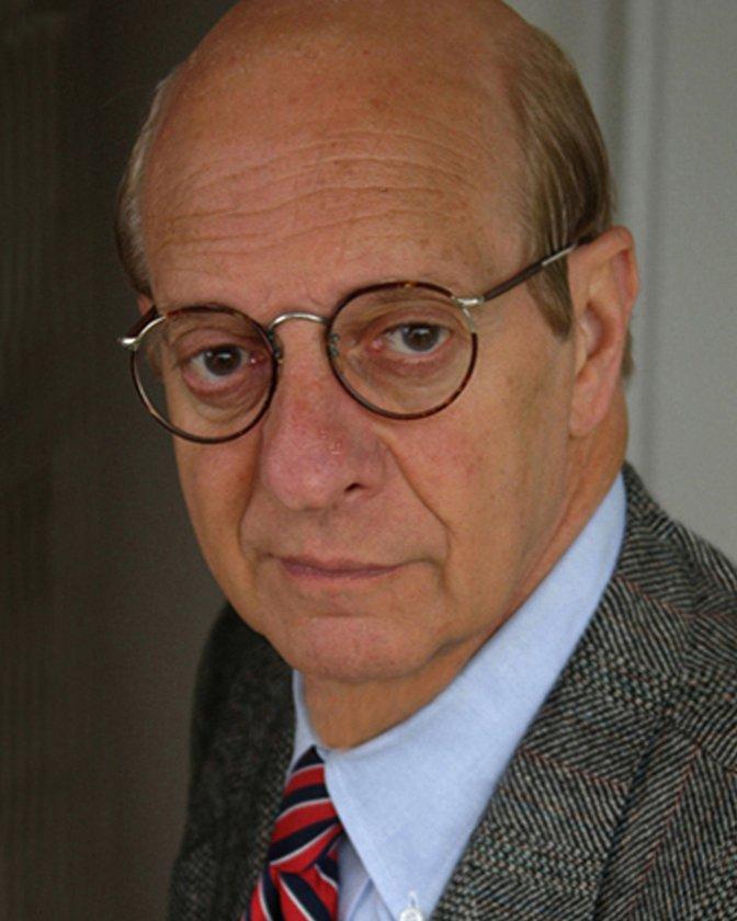 Basil Hoffman Net worth 2021