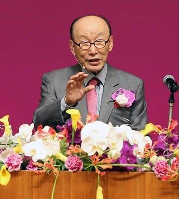 Yonggi Cho Biography
