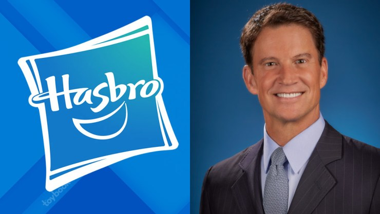 Brian Goldner Net worth - How Rich was Hasbro CEO?