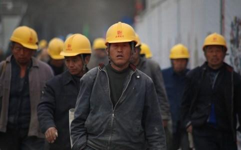 Синофобия и китайская трудовая миграция в Казахстан