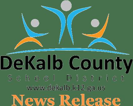 DeKalb Schools Logo