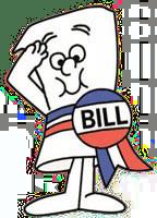 Bill - Georgia Legislation