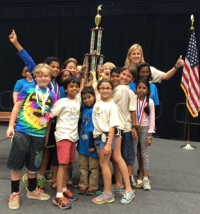 2015 Vanderlyn Science Olympiad