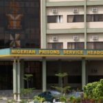 Nigerian Correctional Service updates site with new name after ICIR reported oversight