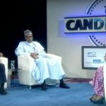 Buhari, Osinbajo misguided on Disability Rights Bill at town hall meeting
