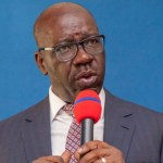 Did court restrain Obaseki from contesting Edo PDP primaries?