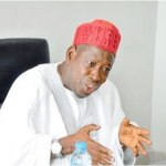 Claim on resignation of Ganduje's aide on graveyard TRUE but tweet MISLEADING