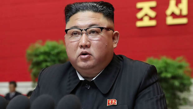 Has North Korean President, Kim Jong-Un, been contesting unopposed?