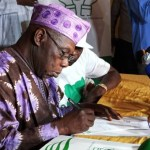 Obasanjo's old letter on insecurity resurfaces amidst June 12 protest