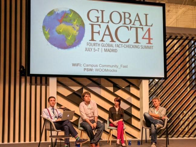 FactCheckNI 20170706 GlobalFact4 IMG_20170706_110834