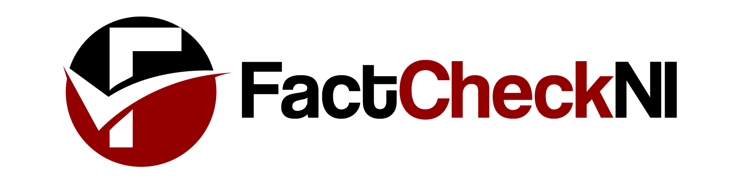 FactCheckNI – Northern Ireland's first dedicated fact-checking service