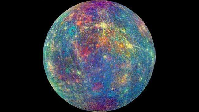 बुध ग्रह के बारे में 15 ज्ञानवर्धक और रोचक जानकारियाँ | Information About Mercury Planet in Hindi