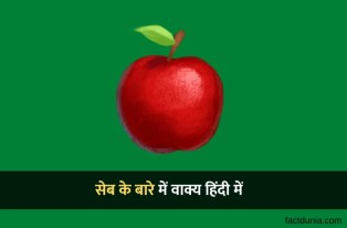 10-lines-about-apple-in-Hindi