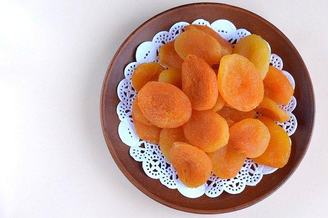 khubani-dried