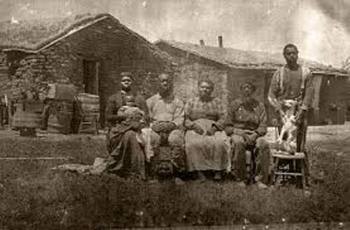 10 Facts about African American Slavery | Fact File