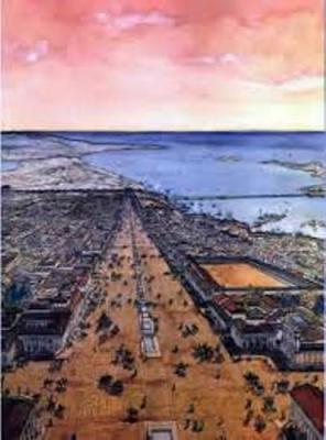 Images of Ancient Alexandria
