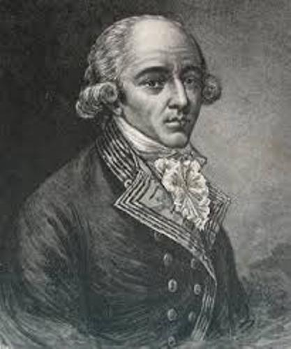 Bernardo De Galvez Childhood