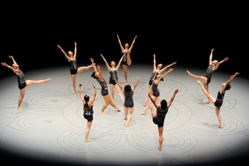 10 Facts about Contemporary Dance | Fact File