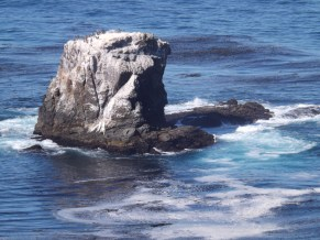 """I dubbed this """"Crook Rock"""""""