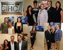 Circa Beverly Hills Grand Opening - Factio Magazinefactio