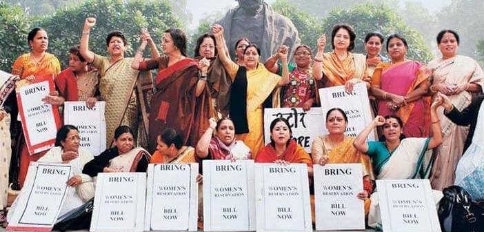 Women MPs in Lok Sabha: How have the numbers changed