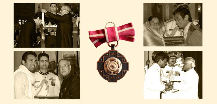 Padma-Awards