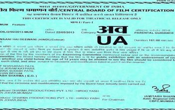 Censor Board - CBFC Featured Image