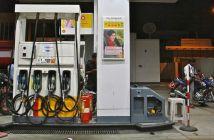 Petroleum products consumption in India