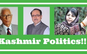 Governors rule in Jammu and Kashmir factly.in