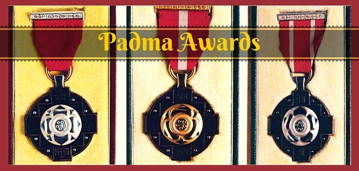 Padma Shri Awrds_Last 60 years data on PADMA Awards factly.in