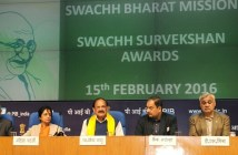 Swachh Bharat Swachh Survekshan-2016 factly.in