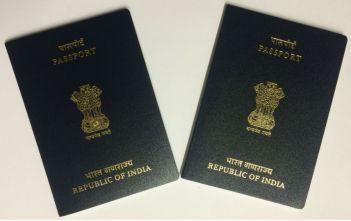 PM's statements on Passports