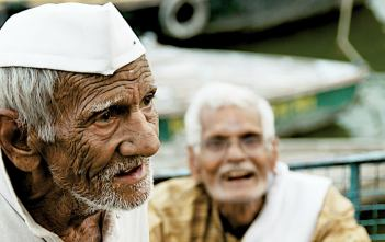Elderly Male more independent than elderly Female_factly